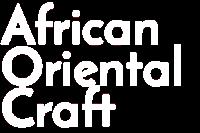 African Oriental Craft Logo